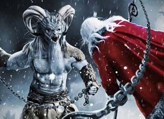 A Christmas Horror Story - Recensione
