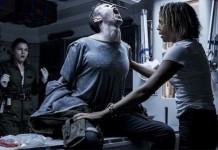 Alien- Covenant trailer