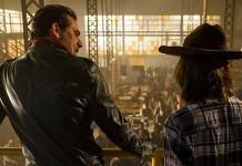 The Walking Dead 7x07 recensione