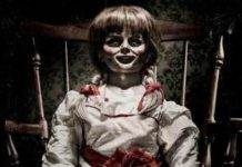 Annabelle 2 immagine trailer data uscita
