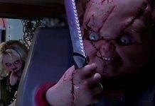Cult of Chucky trailer