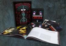 Opera Delux Limited Edition - Dario Argento