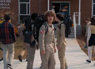 Stranger Things seconda stagione trailer