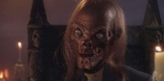 Tales from the Crypt serie tv Shyamalan