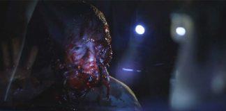 The Void trailer horror