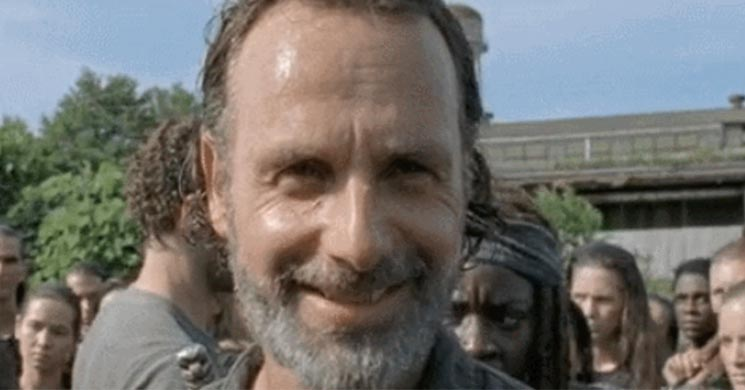 The Walking Dead 7x09 recensione