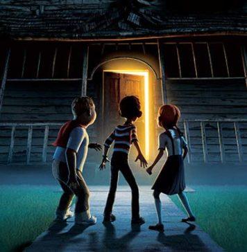 migliori cartoni animati horror