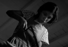 The Eyes of My Mother - Recensione