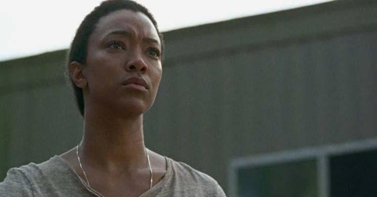 The Walking Dead 7x12