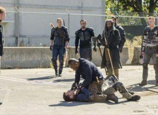 The Walking Dead 7x13 recensione