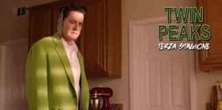 Twin Peaks - Recensione episodio 3x04
