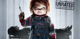 Cult of Chucky Trailer