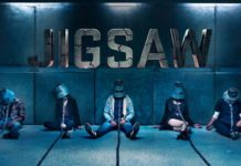 Jigsaw - trailer - Saw 8