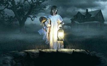 Film horror al cinema oggi