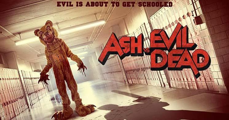 Ash vs Evil Dead - terza stagione