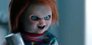 Cult of Chucky - contest