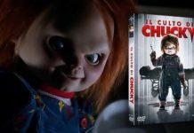 Il Culto di Chucky DVD