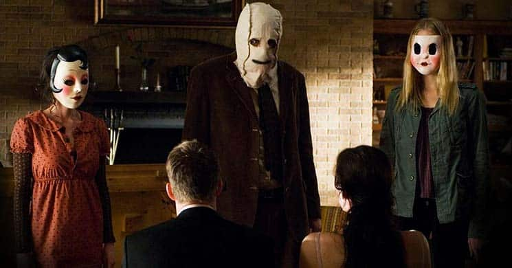 The Strangers - Recensione