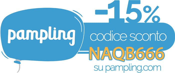 Codice sconto NAQB666