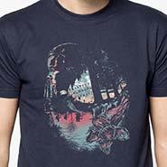 Pampling Stranger Things t-shirt