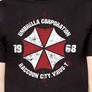 Pampling Umbrella t-shirt