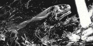 H. P. Lovecraft di Gou Tanabe – Recensione
