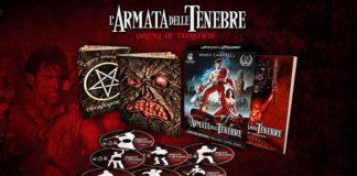 L'Armata delle Tenebre - Limited Edition