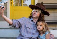The Walking Dead episodio 9