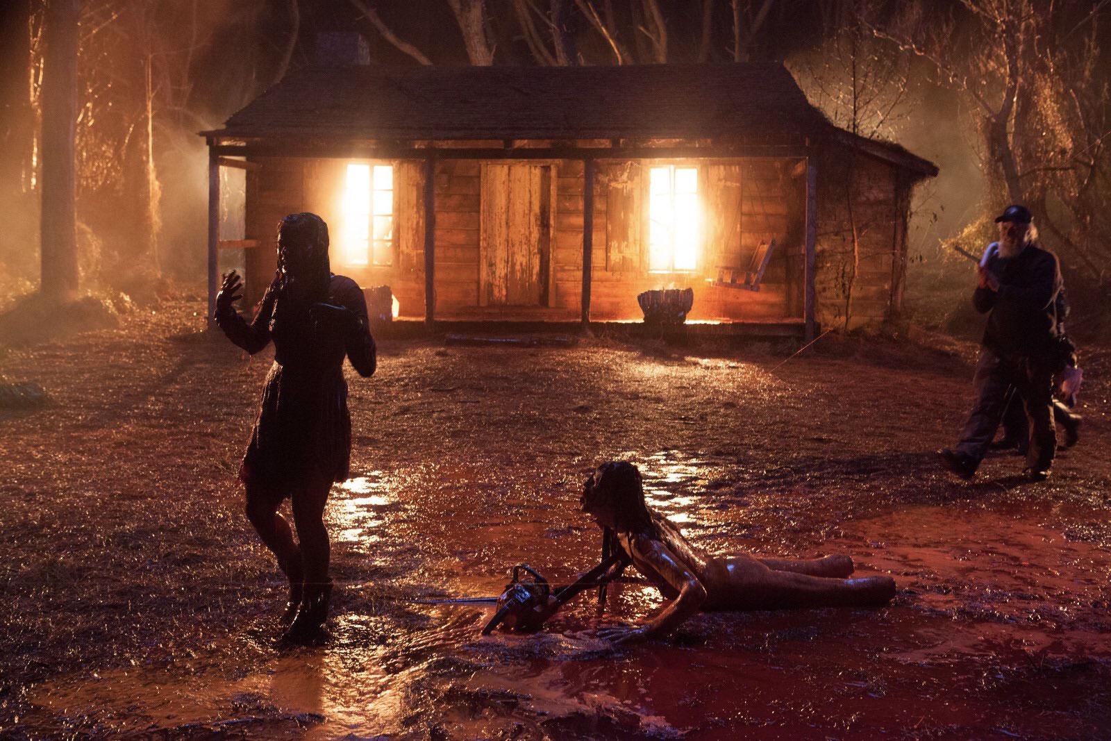 Evil Dead -2013 - Dietro le quinte