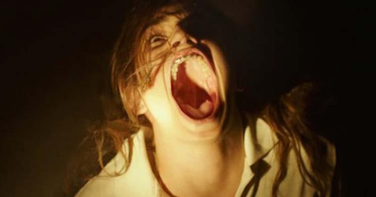 veronica film horror