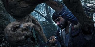Days gone nuovi video gameplay