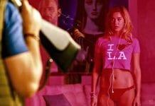 Revenge - Trailer e Poster Caralie Fargeat