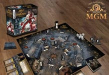 army of darkness board game dynamite