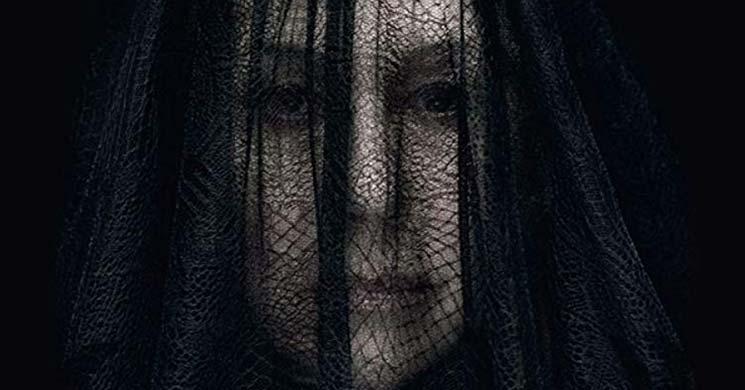 La vedova Winchester - Recensione