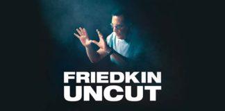 Friedkin Uncut - Un diavolo di regista - Recensione