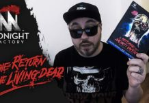 unboxing de Il Ritorno Dei Morti Viventi Midnight Classics Limited Edition