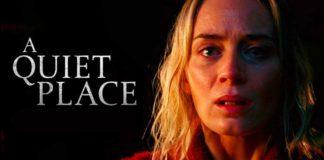 A Quiet Place - Recensione