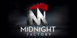 Black Friday - Midnight Factory
