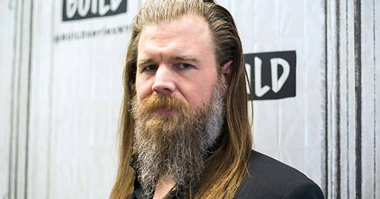 Ryan Hurst - Beta