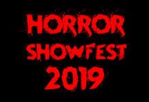 Horror ShowFest 2019