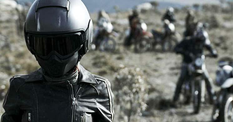 Motorrad - recensione