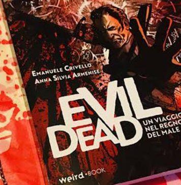 Evil Dead – un viaggio nel regno del male