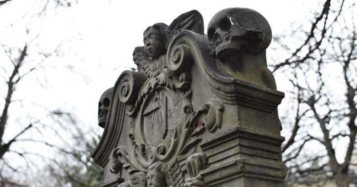 tour fantasmi Edimburgo scozia