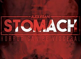 Stomach - Alex Visani