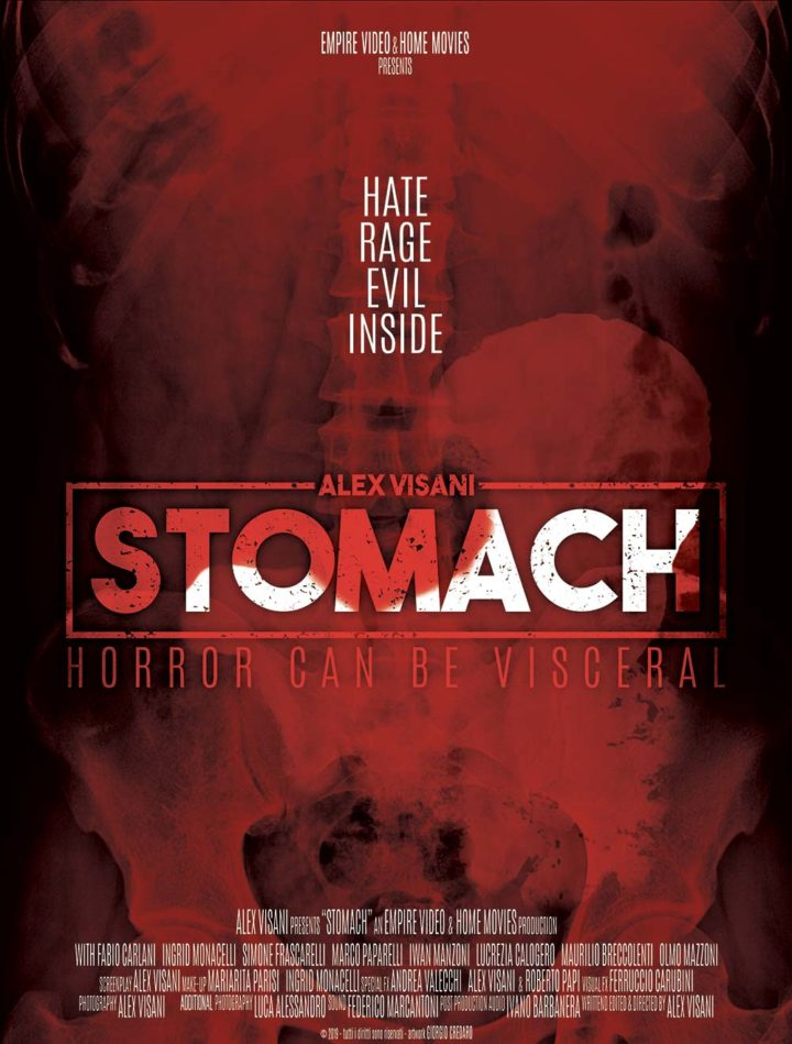 Stomach - Poster