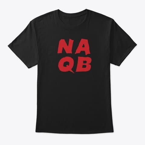 NAQB - T-shirt