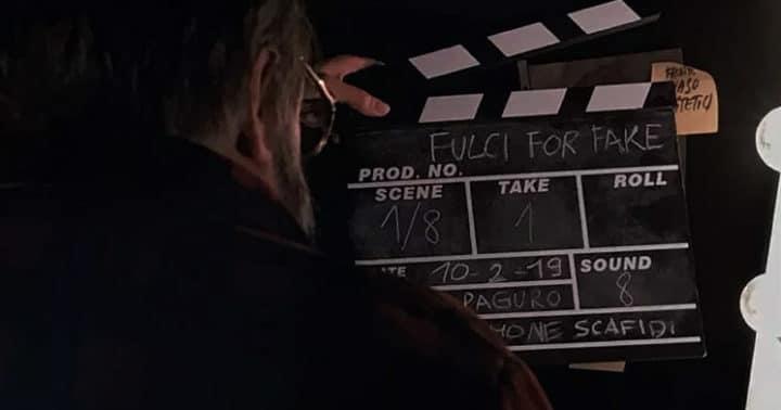 Fulci For Fake al cinema