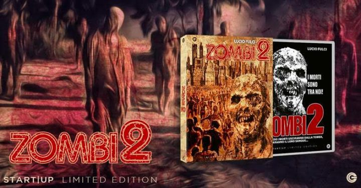 Zombi 2 - Proiezione in HD