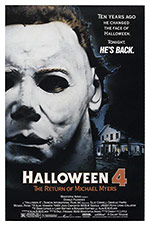 Halloween IV – Il ritorno di Michael Myers