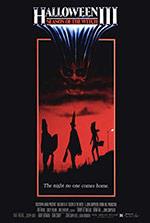 Il signore della notte (Halloween III)